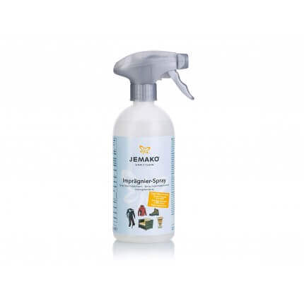 JEMAKO Imprägnier-Spray, 500 ml mit Sprühkopf, grau aigner-Team