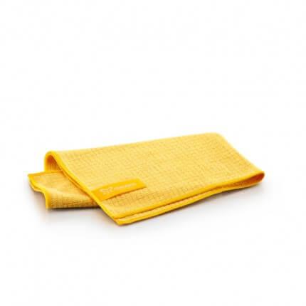 jemako profituch klein triopack 35 x 40 cm gelb inkl klickbox. Black Bedroom Furniture Sets. Home Design Ideas