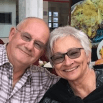 Gilbert et Liliane THONNEY-SAVARY